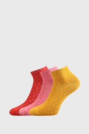 3 PACK dámskych ponožiek Susi