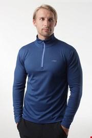 Modré funkčné tričko LOAP Peter