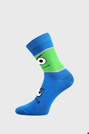 2 PACK chlapčenských ponožiek Tlamík