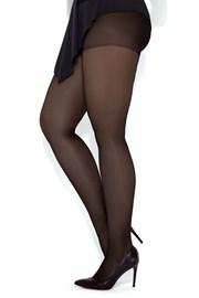 Pančuchové nohavice pre plnšie tvary Viola 15 DEN
