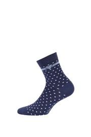 Detské ponožky Bodky