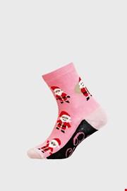 Dievčenské vianočné ponožky