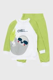 Detské pyžamo Chill