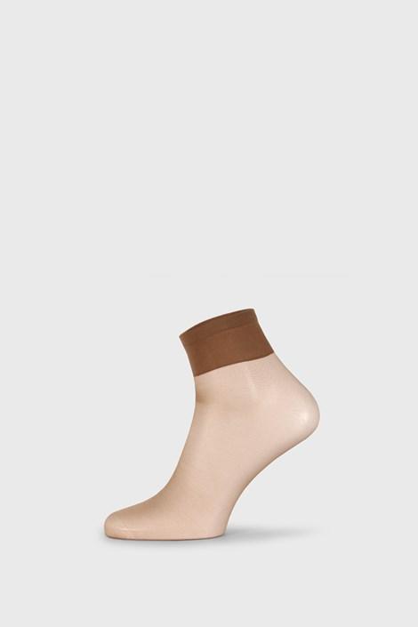 2 PACK silonových ponožiek 20 DEN II