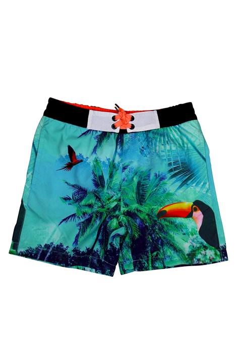 Chlapecké plavkové šortky Paradise