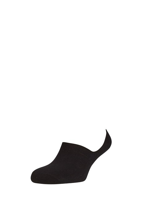 Nízke bavlnené ponožky Justo