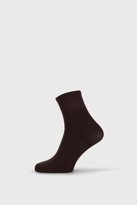 2 PACK silonových ponožiek 70 DEN