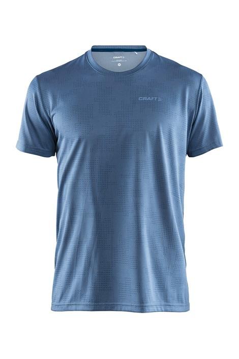 Pánske tričko CRAFT Eaze modré