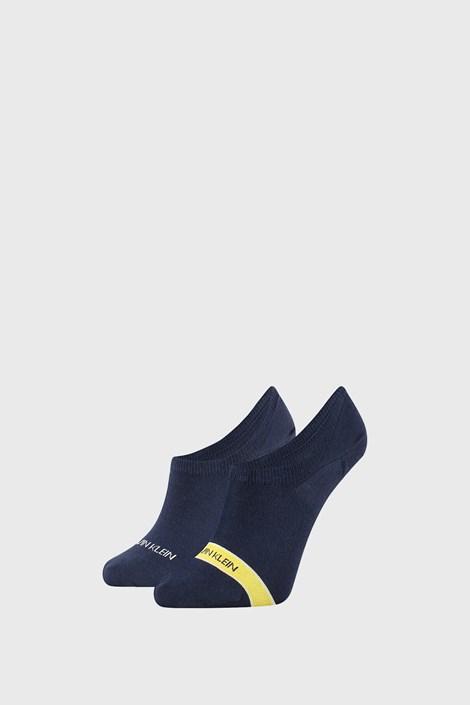 2 PACK dámskych ponožiek Clavin Klein Alice