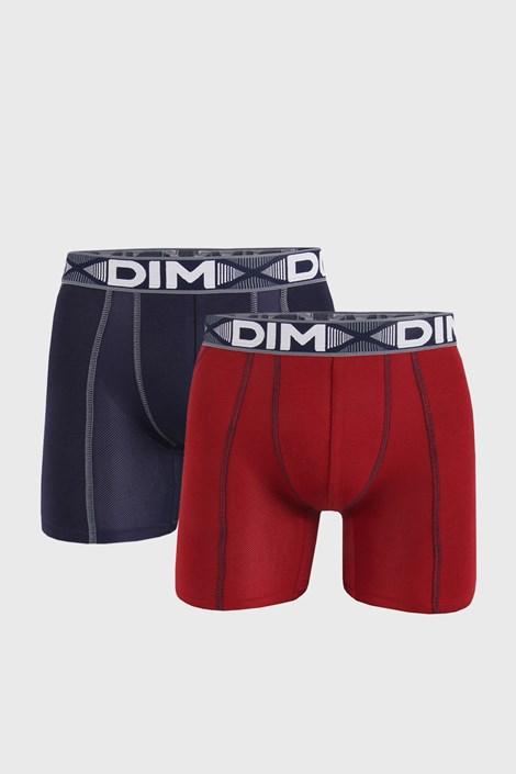 2 PACK boxeriek DIM Flex air long