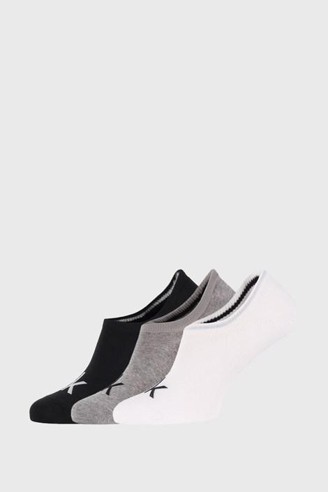 3 PACK ponožiek Calvin Klein Albert
