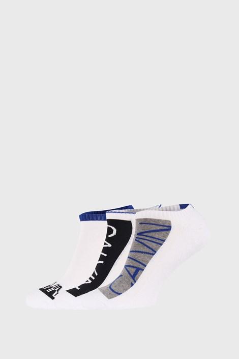 2 PACK nízkych ponožiek Calvin Klein Jasper