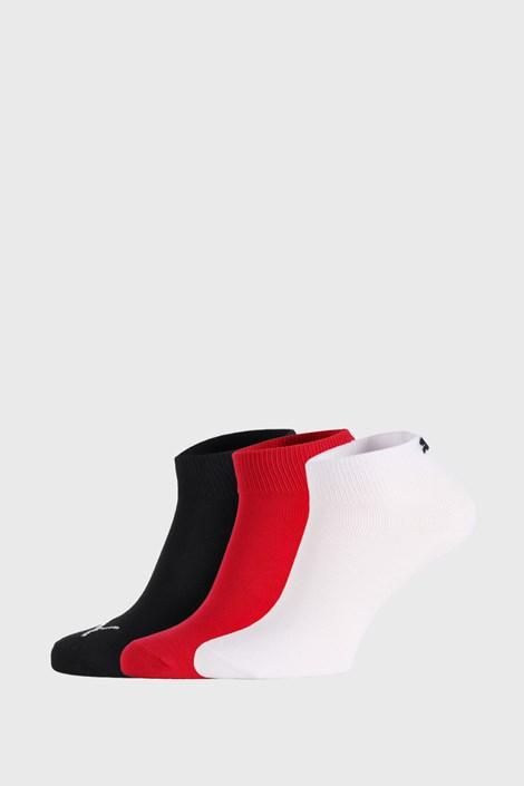 3 PACK členkových ponožiek Puma Lifestyle