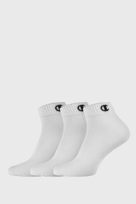 3 pack členkových ponožiek Champion