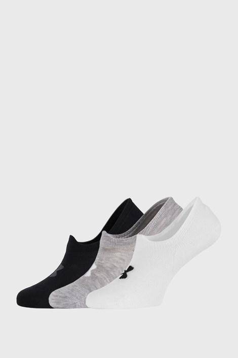 3 PACK nízkych ponožiek Under Armour