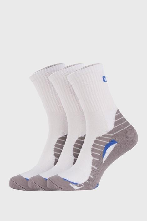3 PACK ponožiek Trim