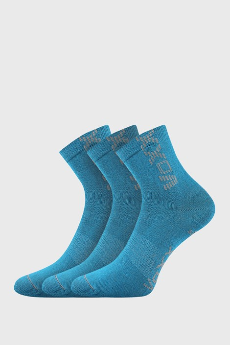 3 PACK chlapčenských ponožiek Adventurik