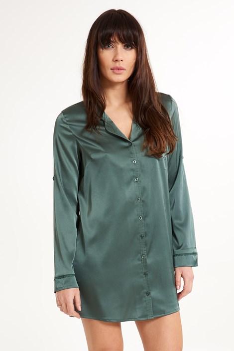 Saténová košeľa na spanie Secret Delight