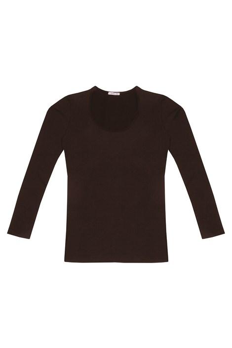7b65a63c190a Dámske bavlnené tričko Fabia. ‹ ›