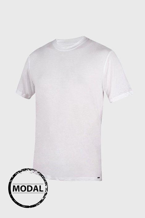 Pánske tričko Silver mikromodal