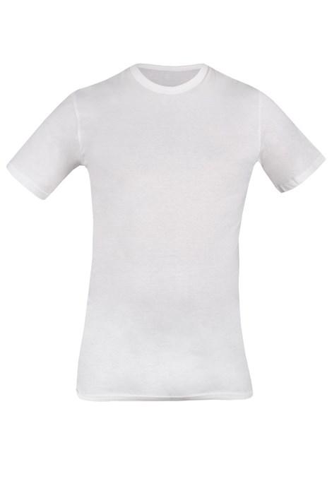 Pánske spodné tričko Uomo 090W 100% bavlna