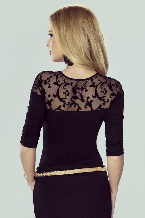168034656402 Dámske elegantné tričko Amanda