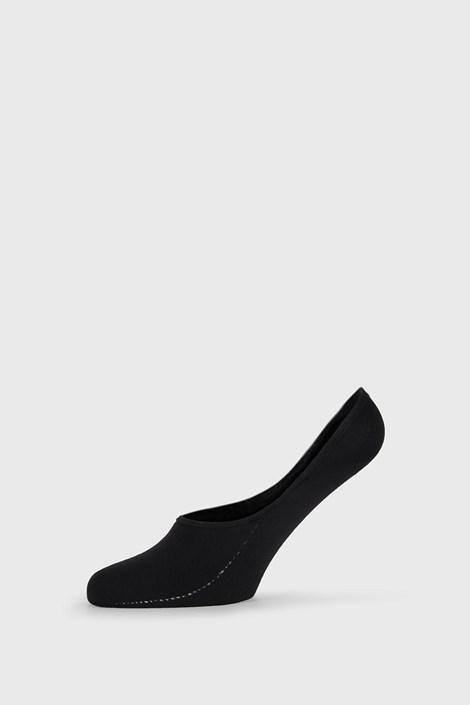 Ponožky Invisible froté