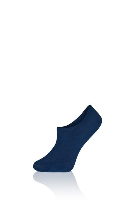 Dámske bavlnené ponožky do tenisiek Alexa