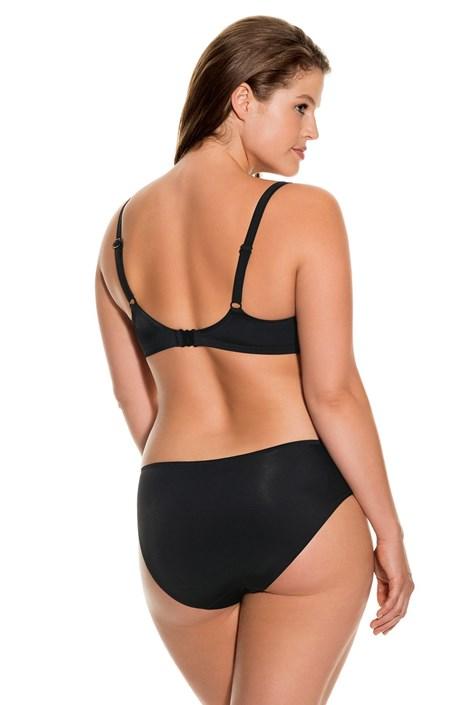 f25c77505 Dámske dvojdielne plavky curves Fiji Black | Astratex.sk