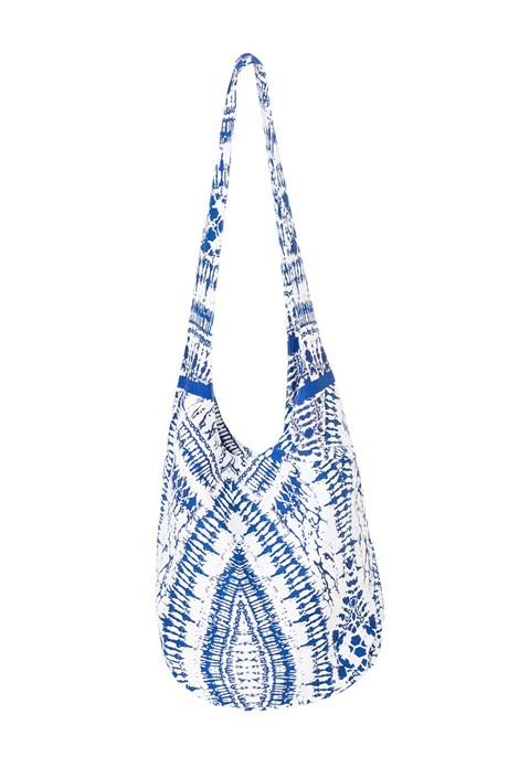 Plážová taška talianskej značky David Beachwear Graphic
