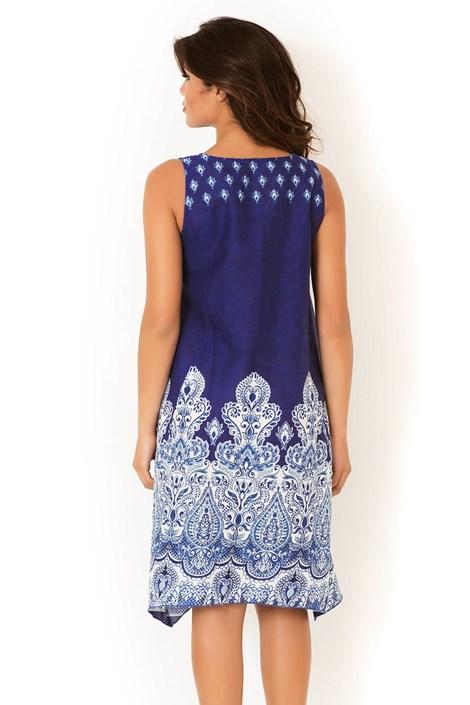 dcd3a611bd9d Dámske talianske letné šaty David Beachwear Kerala. ‹ ›