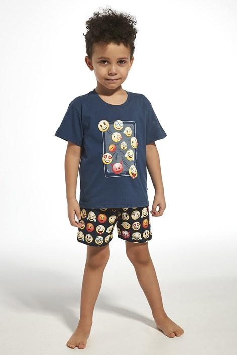 Chlapčenské pyžamo Emoticon