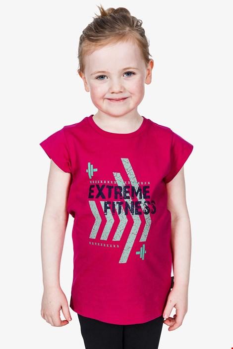 Dievčenské tričko Naja