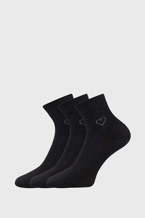 3 PACK dámskych ponožiek Filiona