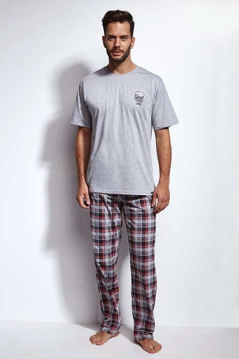 Pánske pyžamo CORNETTE Great Outdoor