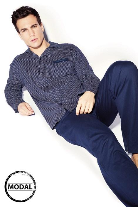 Pánske pyžamo HECHTER Maxime