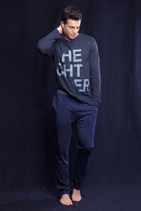 Pánské pyžamo HECHTER Fusio
