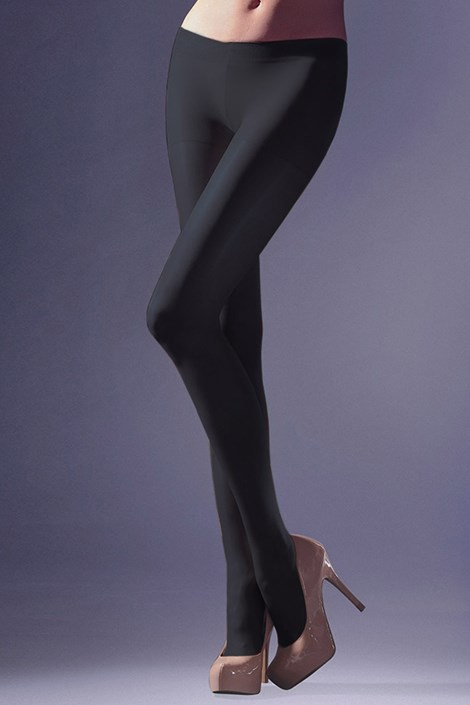 Bokové pančuchové nohavice 20 DEN