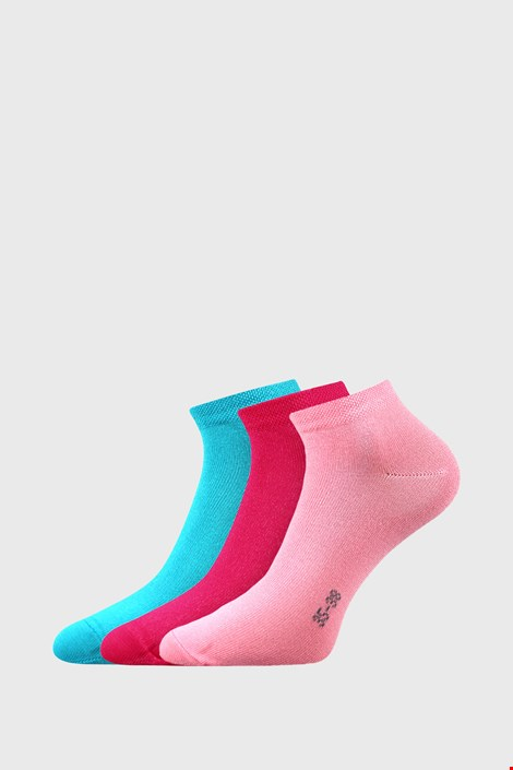 3 PACK dámskych ponožiek Hoho