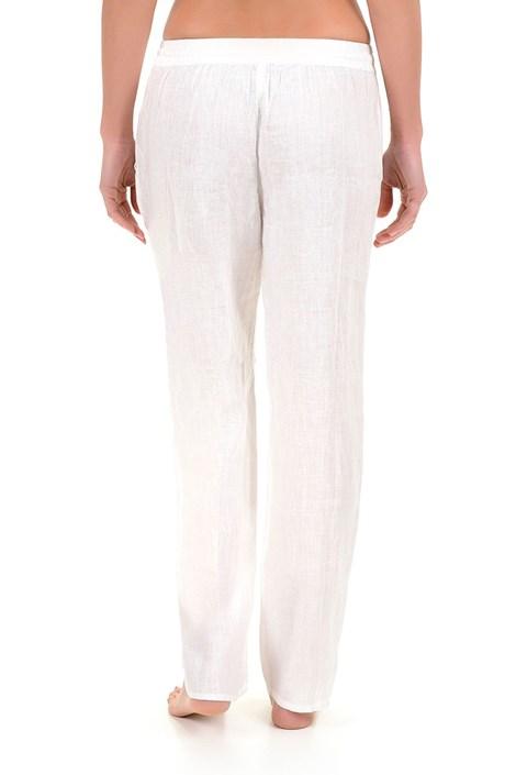 d489ed3f1e2d Dámske ľanové nohavice Sherie z kolekcie Iconique. ‹ ›