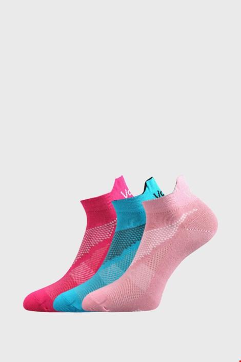 3 PACK dievčenských ponožiek VOXX Iris