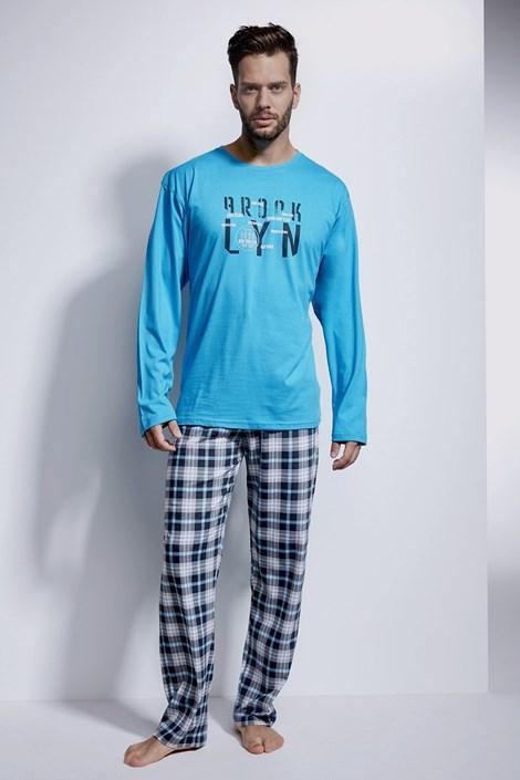 Pánske pyžamo CORNETTE Brooklyn