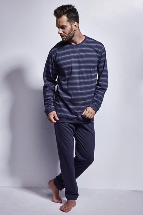 Pánske pyžamo CORNETTE Stripes