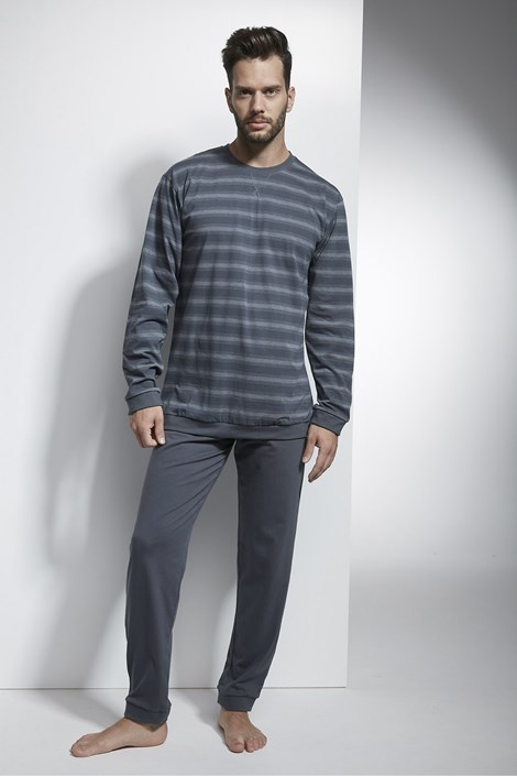 Pánske pyžamo CORNETTE Loose