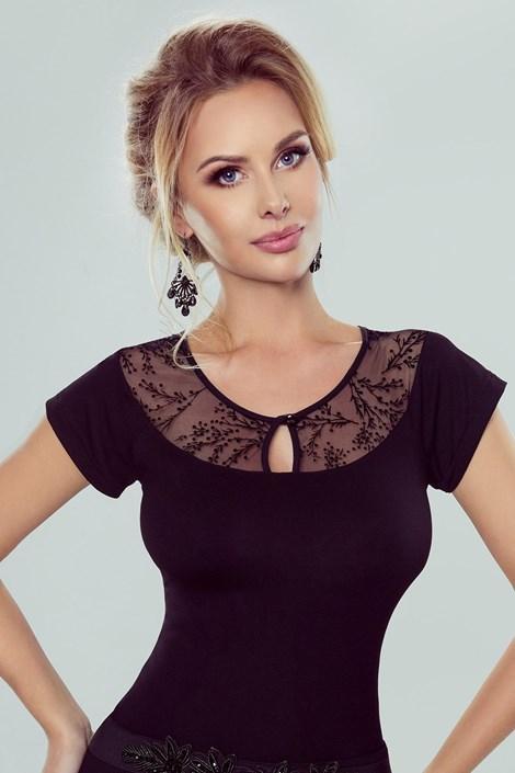 Elegantné tričko Miranda