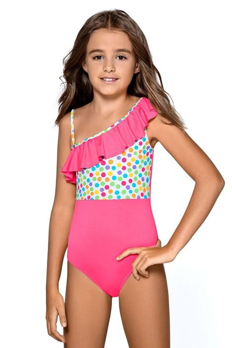 Dievčenské plavky Reana