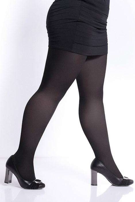 Bavlnené pančuchové nohavice Molly 200 DEN