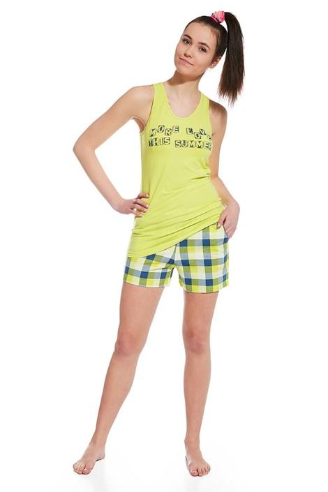 Dievčenské pyžamo More Love