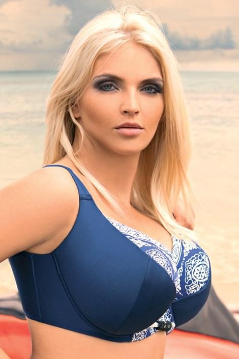 Dámske plavky Persia1 - horný diel