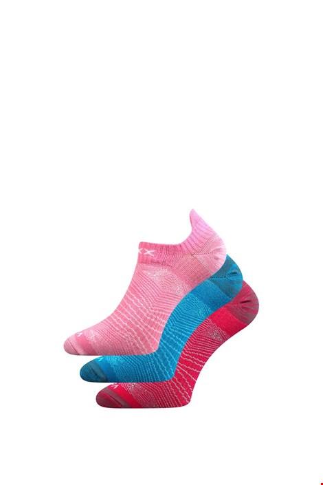 3 pack ponožiek Rex Mix B